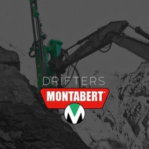 MONTABERT DRIFTER